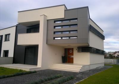 Obiteljska kuća, Trenkova, Varaždin (1)