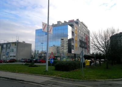 Stambeno-poslovna građevina, Supilova, Varaždin (5)