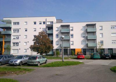 Poslovno stambeno naselje Čakovec C1 (12)