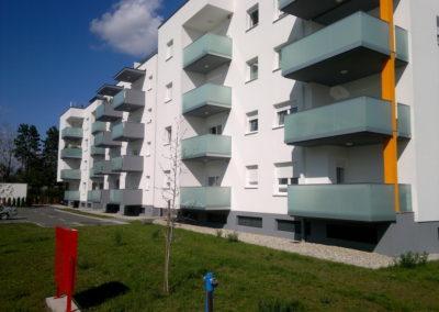 Poslovno stambeno naselje Čakovec C2 (3)